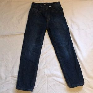OskKoshB'gosh Fleece Lined Jeans
